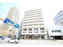 ヒルズ乃木坂[5階]の外観
