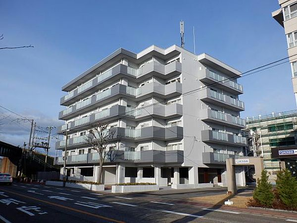 パルステージ関屋II 3階の賃貸【新潟県 / 新潟市中央区】