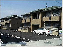 シャーメゾン堀口[2階]の外観