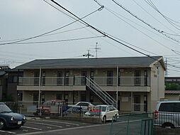 パークサイドKs180[1階]の外観