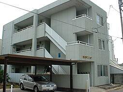 リアナ小牧弐番館[2階]の外観