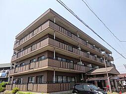 ドリームサポート岩崎[305号室]の外観