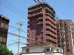 M[7階]の外観