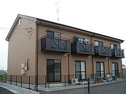 [テラスハウス] 愛知県小牧市大字北外山 の賃貸【/】の外観
