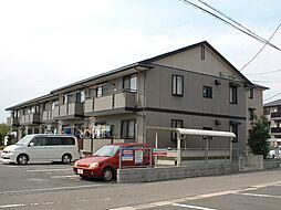 ロイヤルガーデン北屋敷[1階]の外観