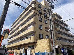 マンション藤丸[3階]の外観