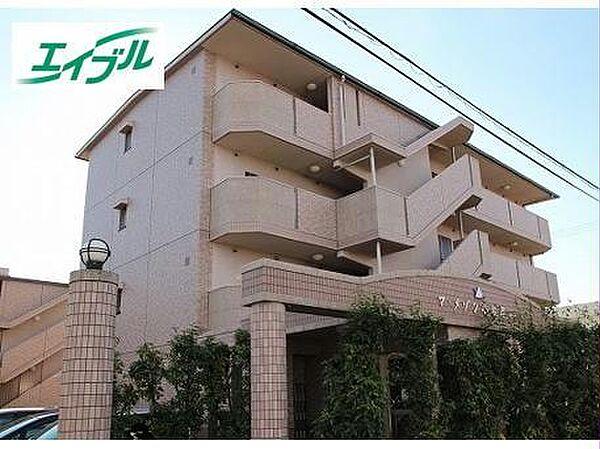 マ・メゾン小牧原 北館 4階の賃貸【愛知県 / 小牧市】