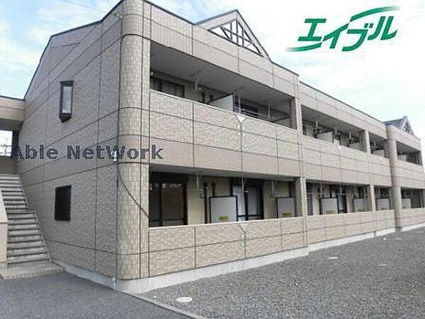 クレイジャス 1階の賃貸【愛知県 / 小牧市】