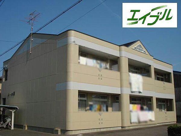 コーポ雅 1階の賃貸【愛知県 / 小牧市】