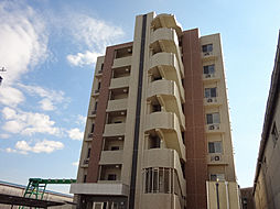 プリムラ・ローズ・ガーデン[4階]の外観