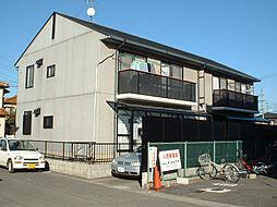 ドエル花の木[2階]の外観