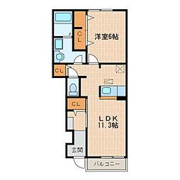 掛川駅 4.5万円