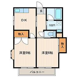 西掛川駅 4.2万円