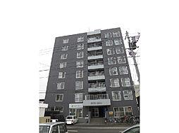 旭川2.3ビル[2階]の外観