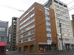 エンドレス17 B棟[2階]の外観