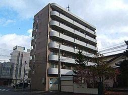 ナッツSPIRIT2[7階]の外観