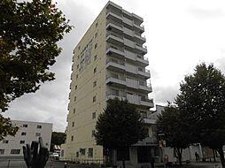 ウインザー8・8[6階]の外観