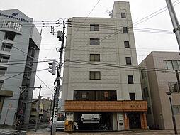 北海道旭川市八条通8丁目の賃貸マンションの外観
