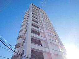 北海道旭川市四条通5丁目の賃貸マンションの外観