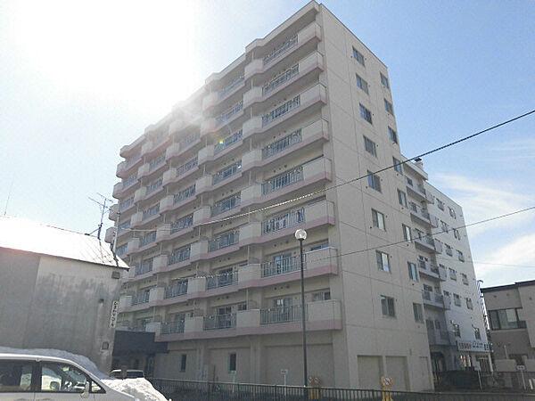 ロジェ3・2 2階の賃貸【北海道 / 旭川市】