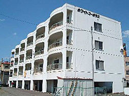 ホワイトコーポラス[2階]の外観