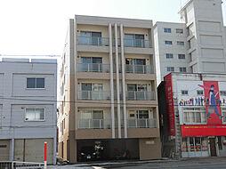 街区117[2階]の外観