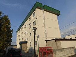 ツインクル旭町[3階]の外観