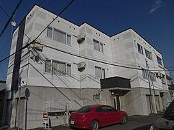ウッドベル旭町[2階]の外観