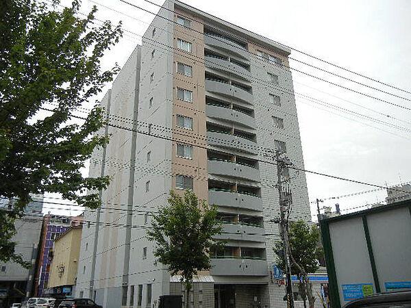 エンドレス26 9階の賃貸【北海道 / 旭川市】