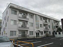 E21−ユーメス[2階]の外観