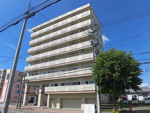 アルページュ514 6階の賃貸【北海道 / 旭川市】