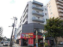 日昇ビル[5階]の外観