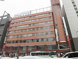 旭川駅前ビルマンション[7階]の外観