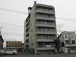 MK525[3階]の外観