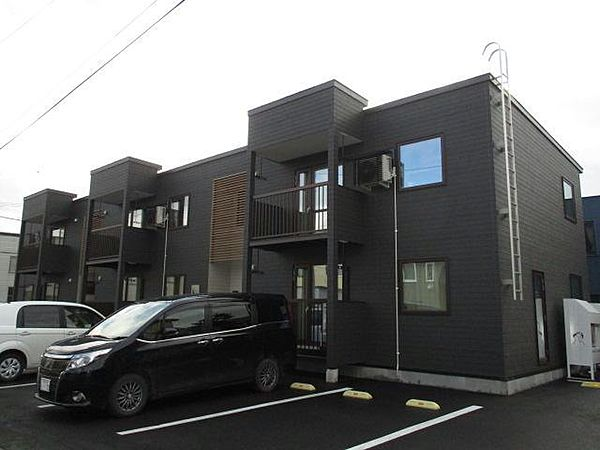 Selene 1階の賃貸【北海道 / 旭川市】