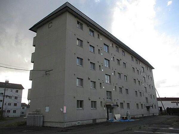 ヴィラナリー旭川C棟 5階の賃貸【北海道 / 旭川市】