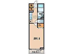 西尾駅 4.5万円