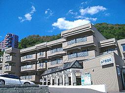 CASA藻岩台[3階]の外観