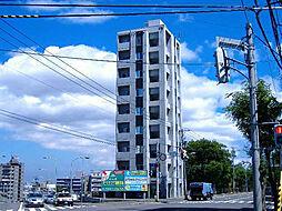 E・ビルド[8階]の外観