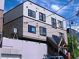 サークルI澄川(B)[3階]の外観