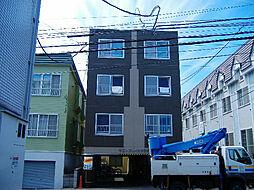 サニープレイスサワダ[4階]の外観