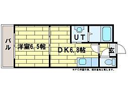 澄川駅 3.3万円