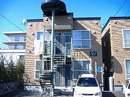 エポック澄川[1階]の外観