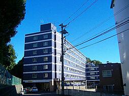 東山グランドハイツ[7階]の外観