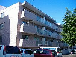 サンライト西岡I[3階]の外観