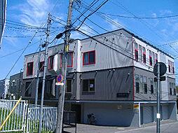 グランドガーデン[3階]の外観