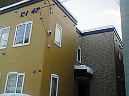 K・I47[201号室]の外観