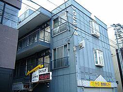 スクウェア[3階]の外観