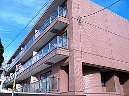 シャレード藤I[2階]の外観