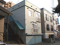 中野ハウス[3階]の外観